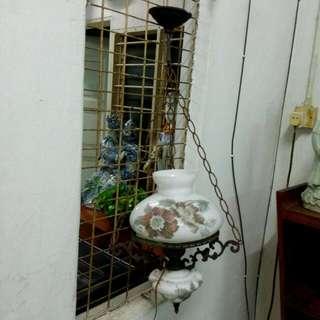 Hanging Lamp Vintage