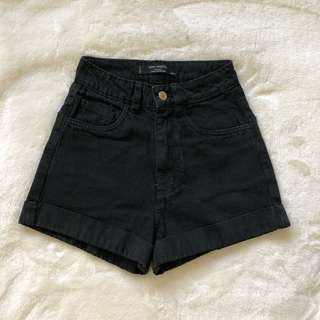 Factorie Highwaisted Shorts