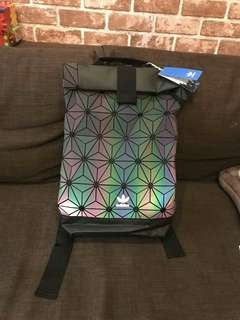 Adidas 3D Roll Top Backpack - Rainbow (promo)
