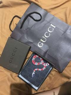 Gucci snake sempremium (not ori)