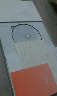 BTS Love Yourself 'Her' Album