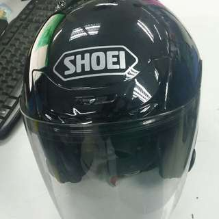 Shoei Jforce2 Honda Helmet