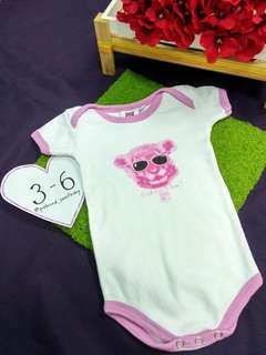 Baby Rompers Preloved likes new
