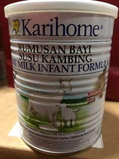 Karihome ( 0-6 month)