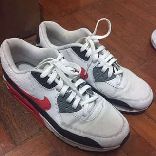 80% new Air Max US10