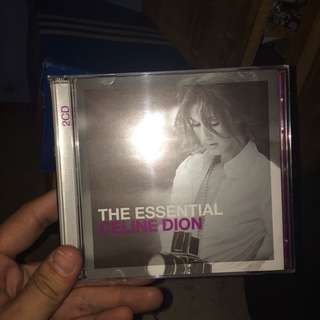 Celine Dion : The Essentials