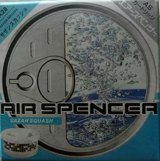 Air Spencer