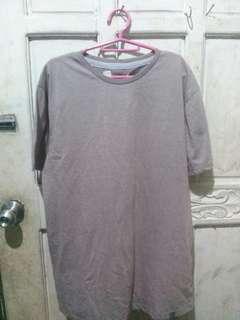 Penshoppe plain allday t-shirt