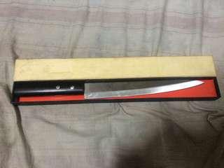 Knife Shushi left handed
