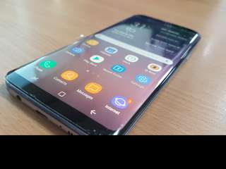Samsung Galaxy S8 32G Black