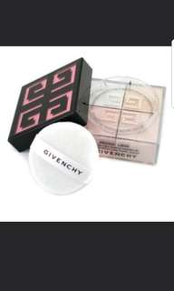 Givenchy Prisme Libre Loose powder #