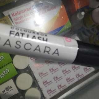Colourbox fat lash maskara