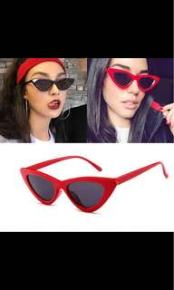 🕶 Trendy Cat Eye Sunglasses 🕶