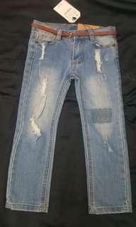 Kids Style Jean