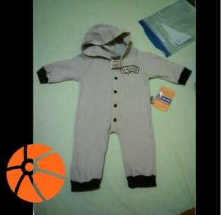 Baby NBA Onesie