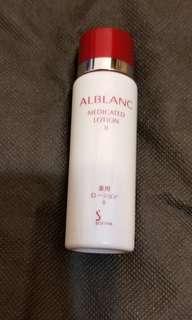 Sofina Alblanc Medicated Lotion