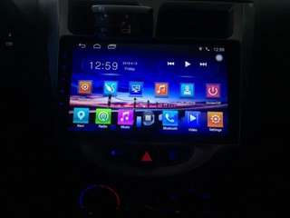 Android head unit (vios and accent)