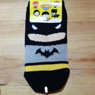 Kids Socks Toddler Sock - Batman