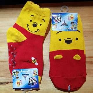 Kids Socks Toddler Sock - Pooh