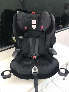 Britax Safe-n-Sound MAXI Rider AHR Easy Adjust