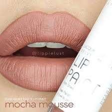 Lip Paint Zoya Mocha Mousse