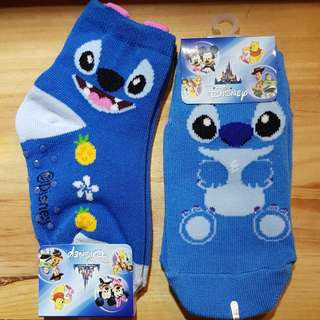 Kids Socks Toddler Sock - Stitch