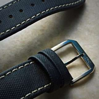 IWC Ingenieur Kevlar Watch Strap