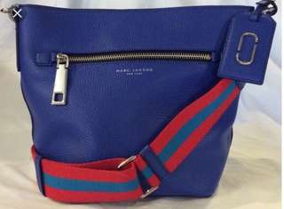 Marc jacobs crossbody bag shoulder bag手袋