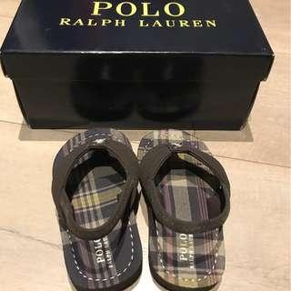 Brand New POLO Ralph Lauren Sandals