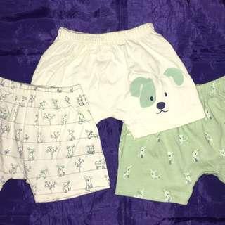 Hush Hush Shorts Set