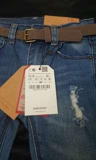 Kids Style Jeans