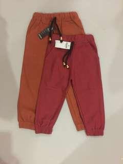Baby Pants Jogger