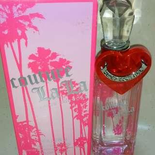 Authentic! Juicy Couture Couture La La Malibu 150ML