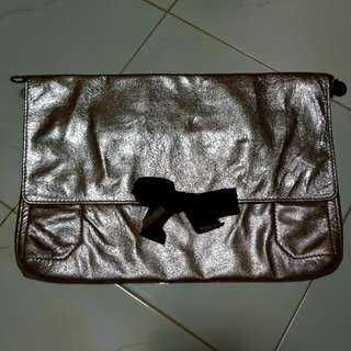 Chat chat by Rabeanco Envelope Bag