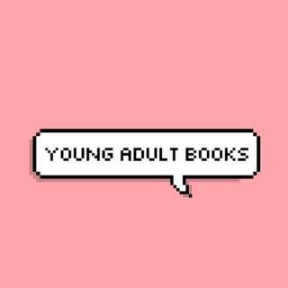 ♡ young adult books ♡