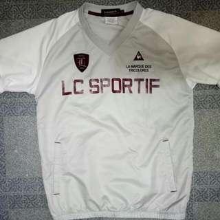 Authentic Le Coq Sportif Lmtd Edition