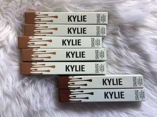 Kylie Metal Matte, Gloss (Birthday Edition)