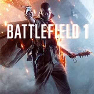 Battle Field 1 PC (Origins CD Key)