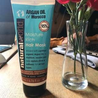 Pre-Order Argan Oil of Morocco Hair Mask