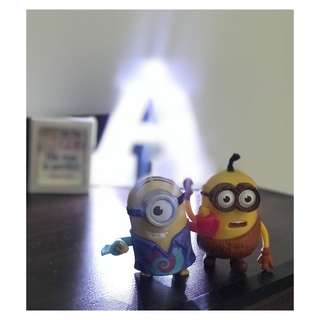 Minions Toy Collectibles