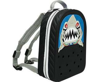 CROCS Kids Backpack with Lights