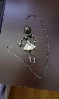 Vivienne Westwood Necklace#mayflashsale
