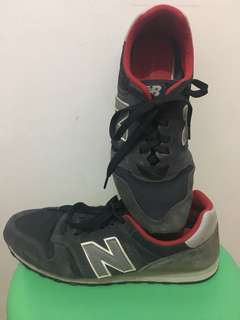 New Balance 373 Size 6 US PHP 1500 last price shipping included