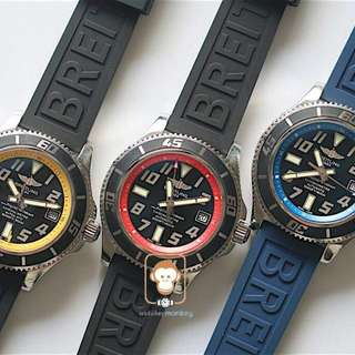 Breitling Superocean Abyss