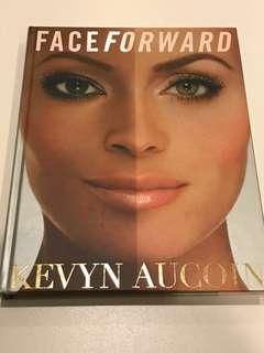 Face Forward by Kevyn Aucoin (Hard Cover)