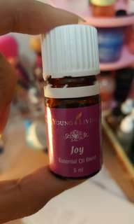 Young Living Essential Oil - Joy