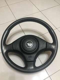 Steering daihatsu for perodua viva kelisa