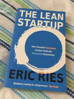 The Lean. Startup