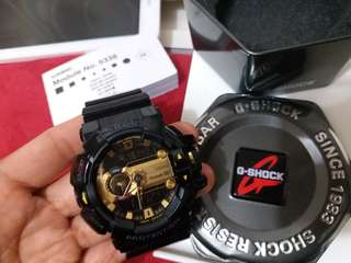 CASIO G-SHOCK G'MIX OEM