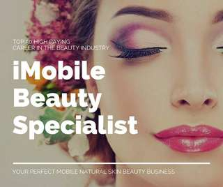Beauty Business Opportunity